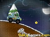 Monster trucks adventure game