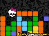 Monster High Tetris