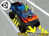 Monster Truck 3D Parking