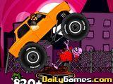Monster Truck Zombies Crusher