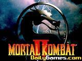 Mortal Kombat 2 Super Nintendo