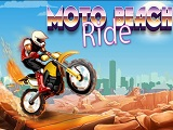 Moto beach ride 1