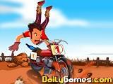 Bike games, Free bike games - Dailygames com