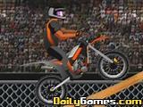 Moto Cross Nitro