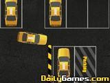NY Taxi Parking