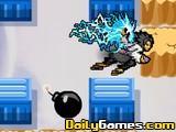 Naruto Bomb