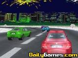 New Year Race 3D