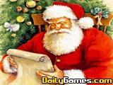 Nice Santa