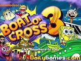 Nickelodeon boat o cross 3 racing game