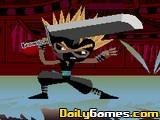 Ninja Assasin 2