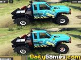 Nissan patrol differences