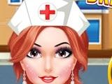 Nurse Dressup