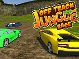 Off track jungle race