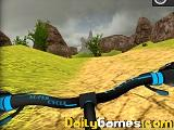 Offroad cycle 3d