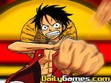 One Piece Path to Pirate King