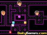One Direction Pacman