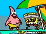 Patrick Protects Spongebob