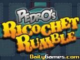 Pedros Ricochet Rumble