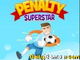Penalty super star