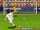Penalty Shoot Out Destiny