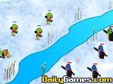 Penguin Combat