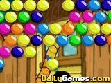 Phineas and Ferb Bubble Shooter