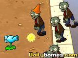 Plants Pk Zombies
