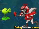 Plants Zombies Battle