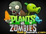 Plants Vs Zombies 2015