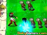 Plants vs Zombies Fight 2