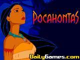 Pocahontas Sega