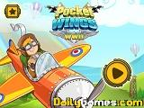 Pocket wings