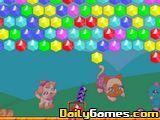 Polly Pocket Bubble