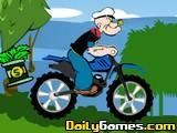 Popey Biker