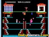 Popeye Classic Nintendo