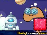 Pou Space Puzzle Jelly World 3