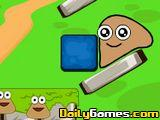 Pou Puzzle Jelly World 2