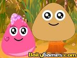 Pou And Princess Love 3