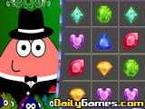 Pou Jewel Match