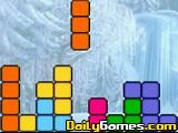 Princess Anna Tetris