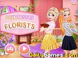 Princesses florists