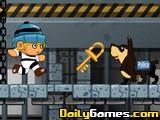Prison Escape 1