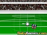Professional Goalkeeper Euro 2012