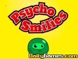 Psycho Smilies Attack