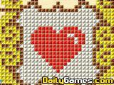 Valentines Cross Stitch