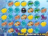 Jellyfish Sea Puzzle