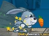Rabbit Planet Escape