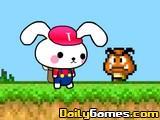 Rabbit In Mario World