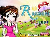 Racquel dress up