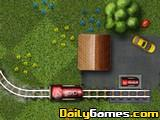 Rail Road Shunting Puzzle 2